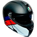 AGV modular helmets