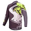Alpinestars motocross equipment