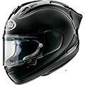 Arai full face helmets