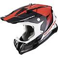 Scorpion MX helmets